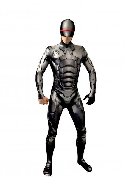 Robocop - Morphsuit