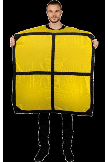Kostým Tetris O