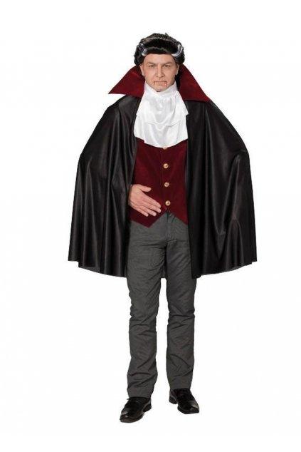 Kostým upíra - hrabě drákula