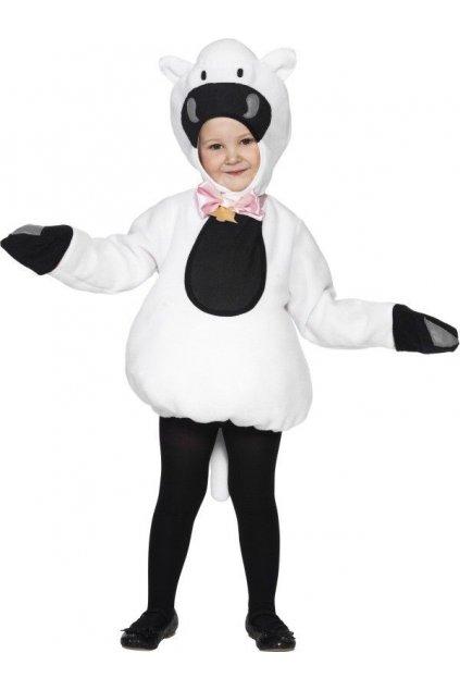 Dětský kostým Ovečka