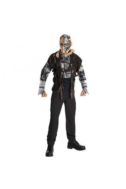 Kostým Terminátora - licenční