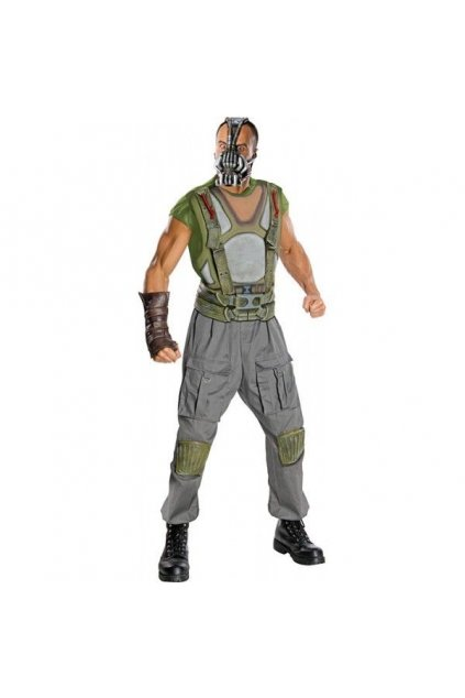 Bane - pánský kostým - Temný rytíř povstal