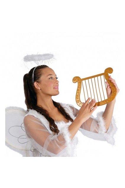 Andělská harfa