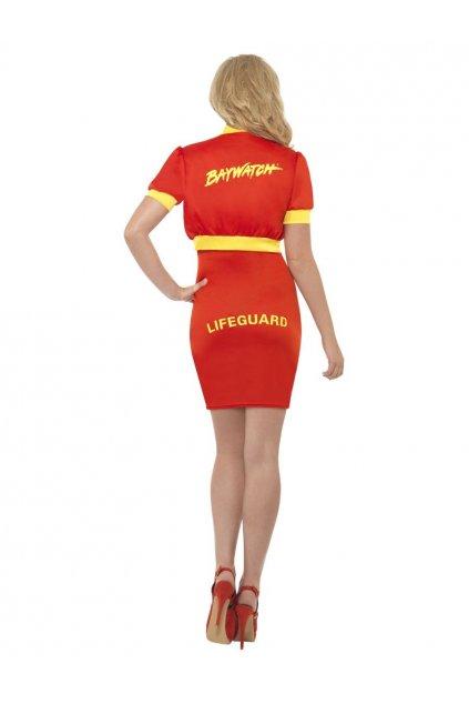 Kostým Pamela Baywatch