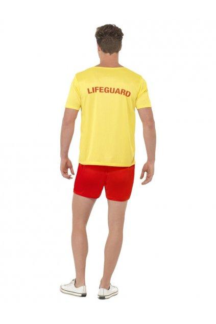 Kostým plavčík Baywatch
