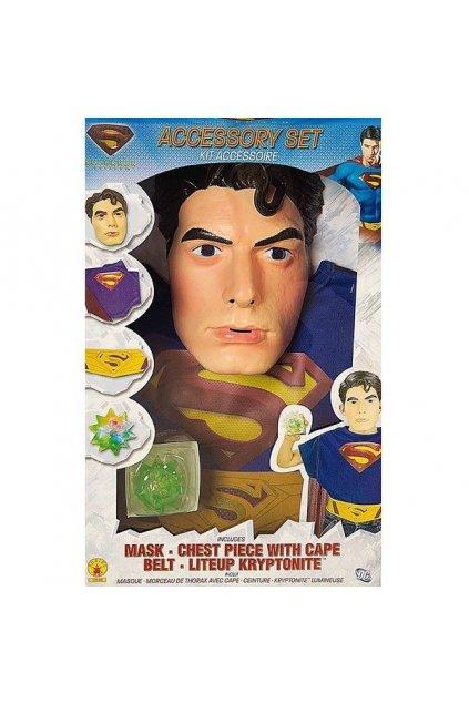 Dětský kostým superman set