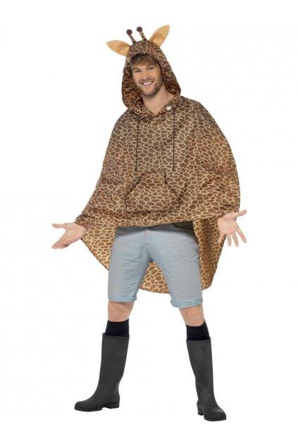 Pláštěnka - Žirafa