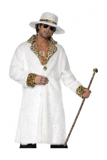 Kostým - pasák Pimp