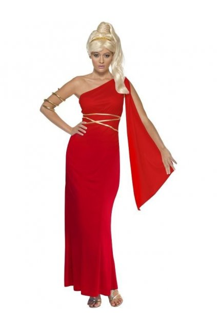 Kostým Afrodita
