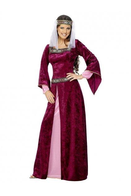 Dámský historický kostým - Marion