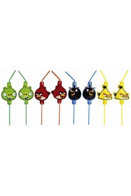 Brčka Angry Birds - 8ks