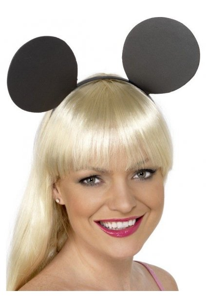 Mickey Mouse - uši