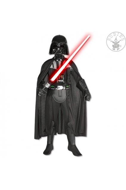 darth vader deluxe licencni kostym