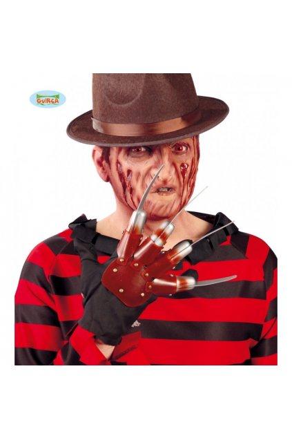 Rukavice - Freddy Krueger