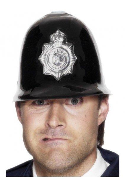 Policie - helma
