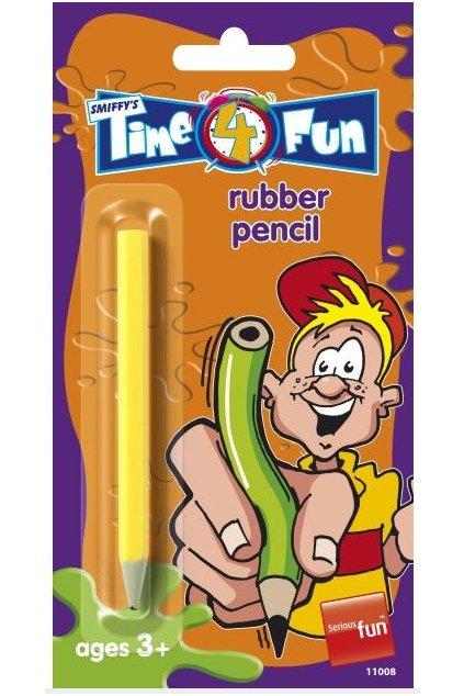 Gumová tužka