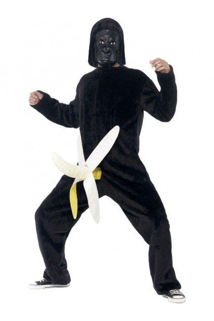 Kostým King Banana Dong