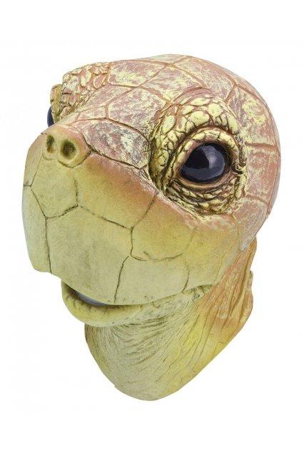 Maska želva
