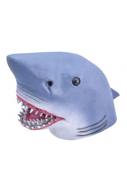 Maska žraloka