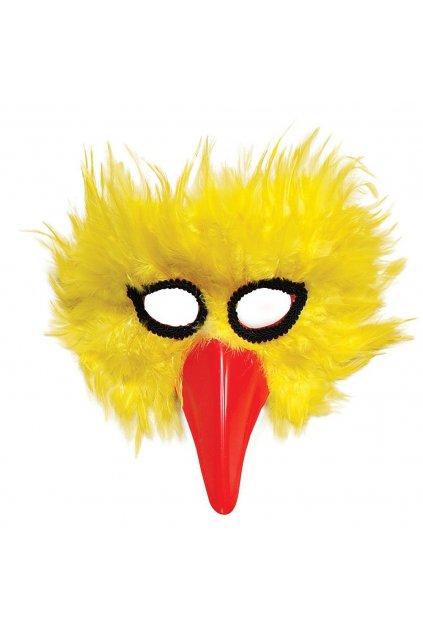 Maska kuře
