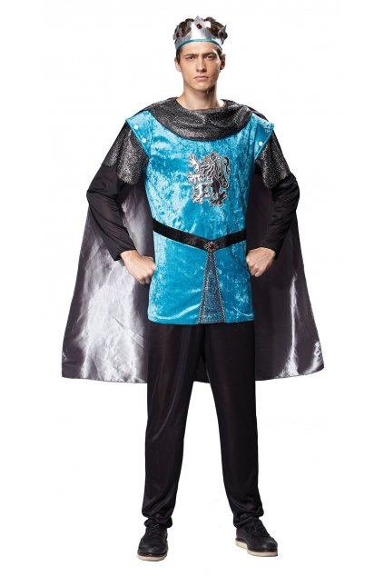 Rytíř - pánský kostým