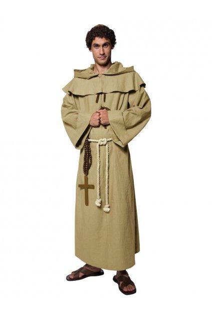 Kostým - Farář Tuck