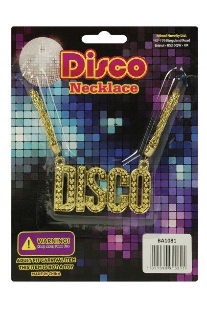 Medailon Disco