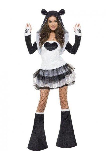 Sexy kostým Panda