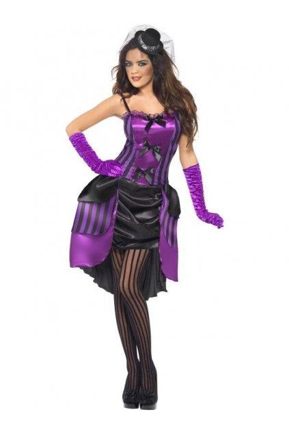 Kostým - burlesque Lolita