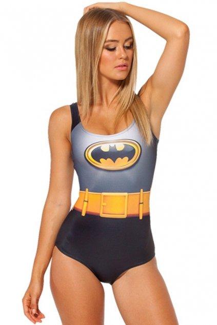 Dámské plavky Batman