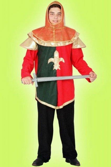 Kostým - středověký rytíř