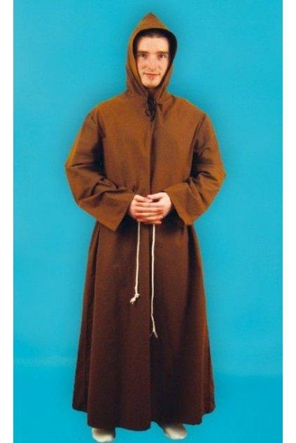 Kostým mnicha - bavlněný