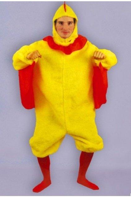 Kostým kuře - kvalitní
