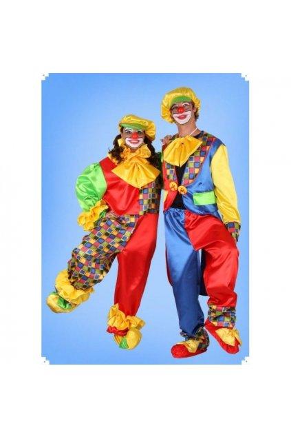 Kostým pro klauna