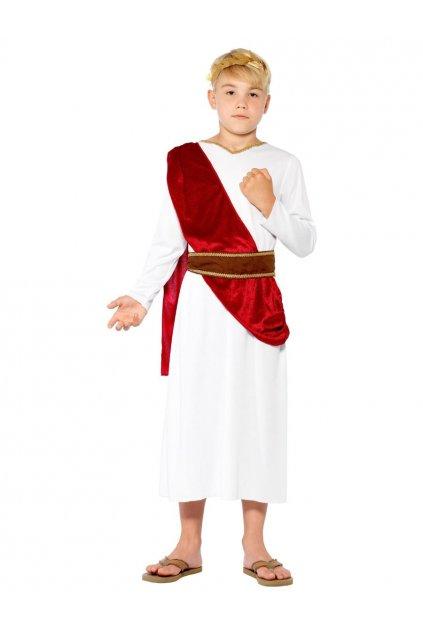 Dětský kostým Říman