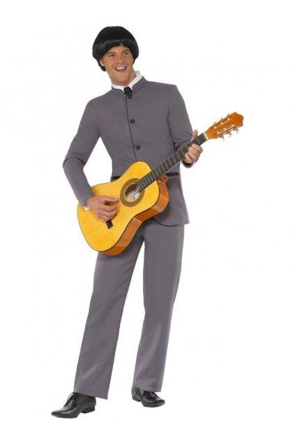 Kostým Beatles