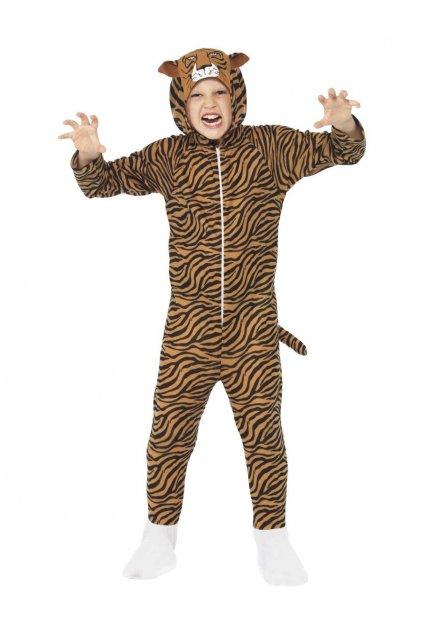 Dětský kostým - Tygr
