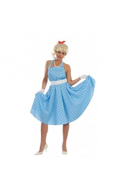 Kostým Sandy z Pomády