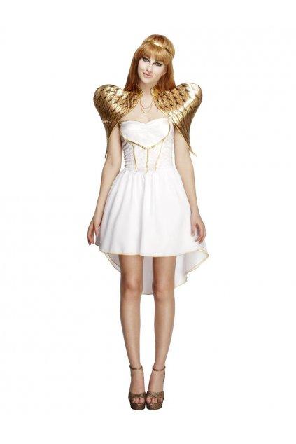 Dámská kostým Anděla - Glamorous