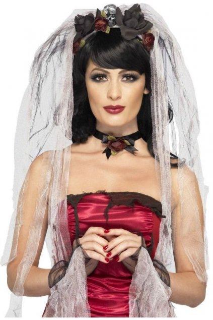 Sada - Gotická nevěsta