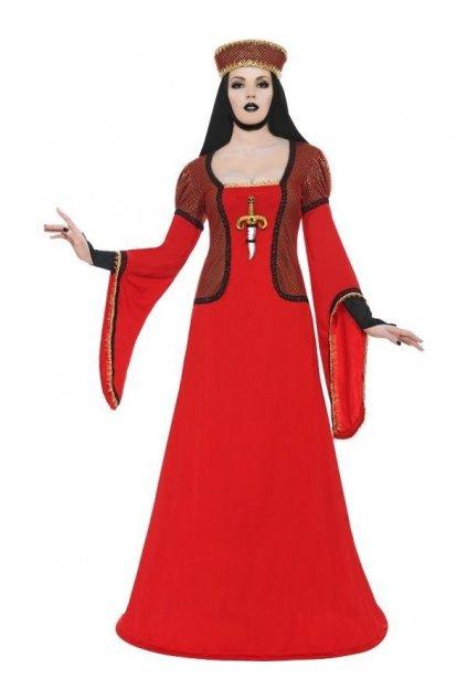 Kostým - Lady Assassin