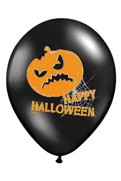 Balónek Halloween - 30cm