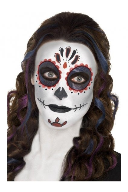 Make up - Sada - Den mrtvých