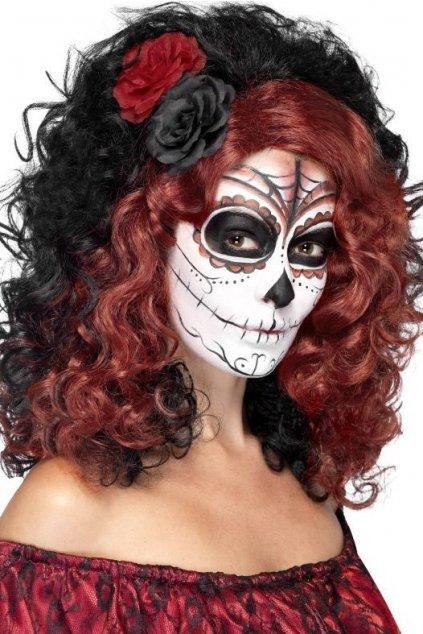 Paruka - Muerte - Day of the Dead