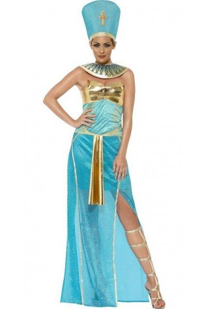Kostým Nefertiti