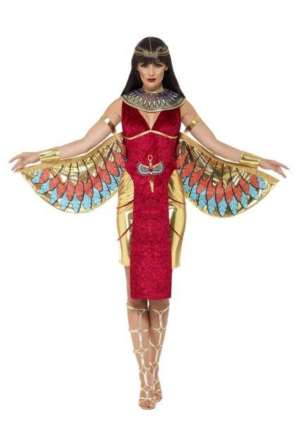 Kostým Egyptská bohyně