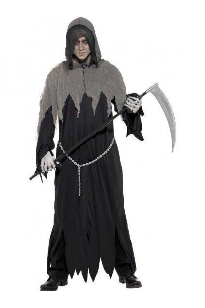Kostým Smrťáka - Grim Reaper