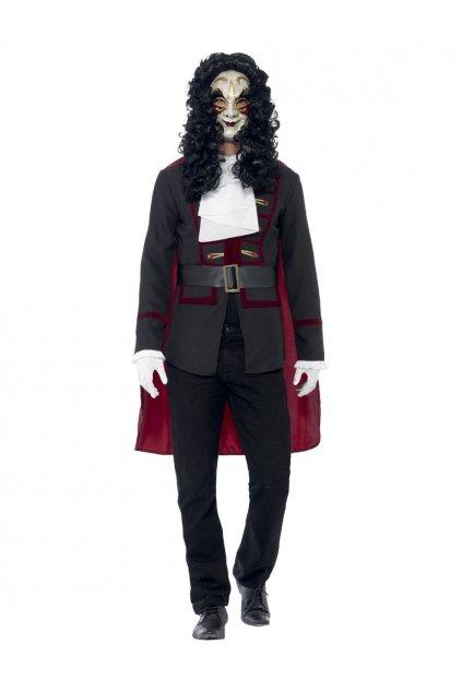 Benátský upír - pánský kostým
