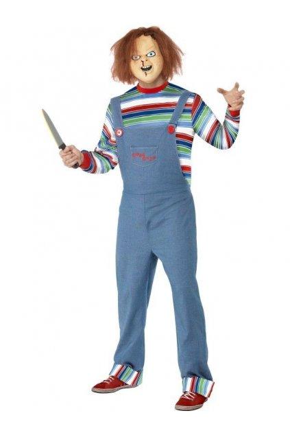 Kostým Panenka Chucky