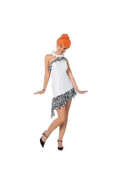 Kostým Wilma - Flintstone